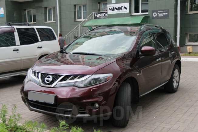Nissan Murano, 2013 год, 1 180 000 руб.