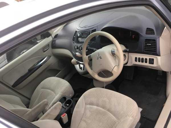 Mitsubishi Grandis, 2003 год, 430 000 руб.