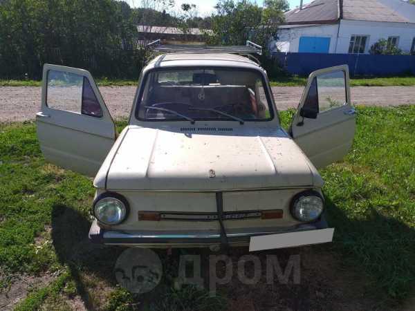 ЗАЗ Запорожец, 1988 год, 15 000 руб.
