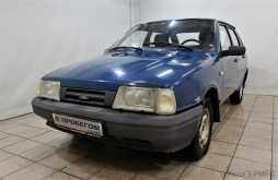 Москва 2126 Ода 2002