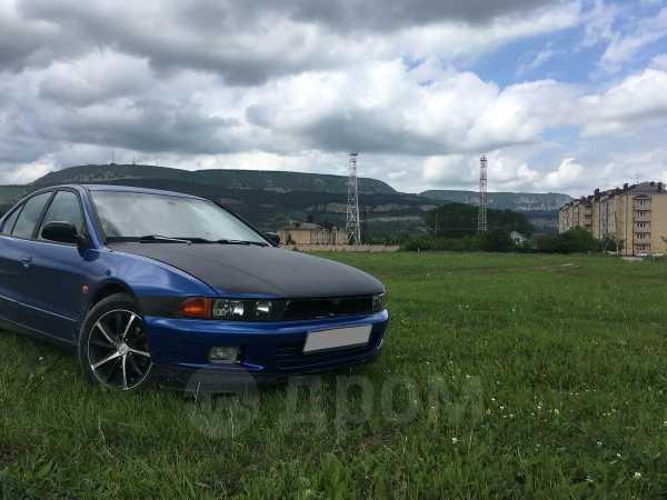 Mitsubishi Galant, 1997 год, 140 000 руб.