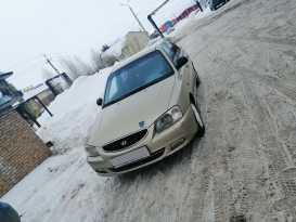 Сыктывкар Accent 2005
