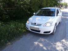 Тюмень Corolla Runx 2004
