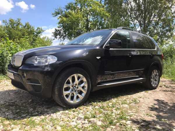BMW X5, 2012 год, 1 270 000 руб.