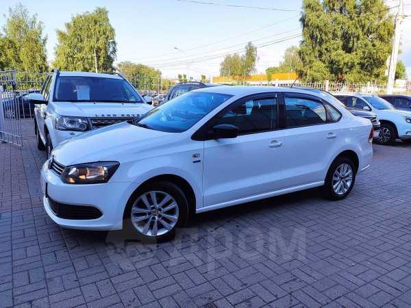 Volkswagen Polo, 2013 год, 499 500 руб.