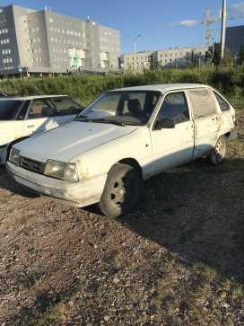Красноярск 2126 Ода 1997