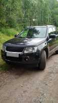 Suzuki Grand Vitara, 2006 год, 645 000 руб.