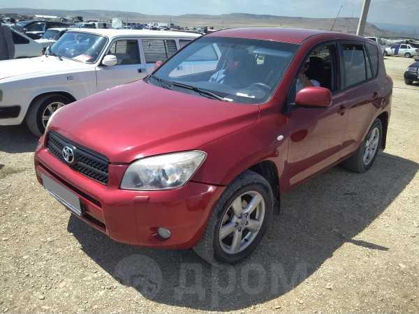 Toyota RAV4, 2005 год, 570 000 руб.