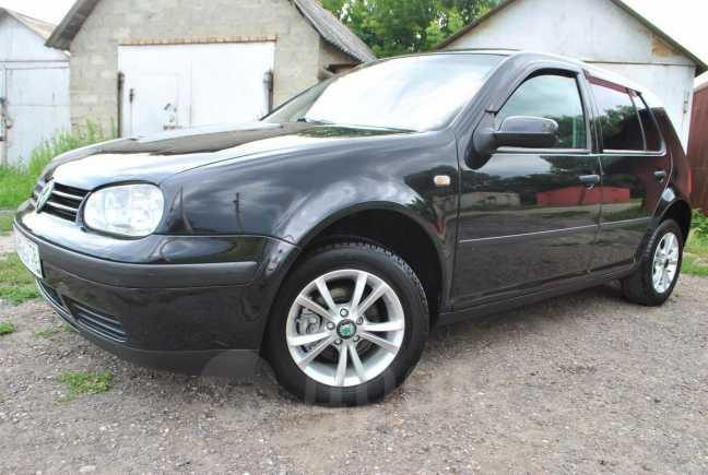 Volkswagen Golf, 2000 год, 274 000 руб.