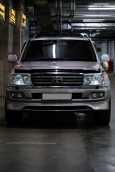 Toyota Land Cruiser, 2003 год, 1 615 000 руб.