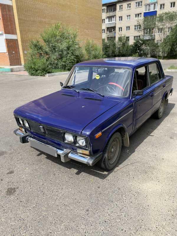 Лада 2106, 1996 год, 65 000 руб.