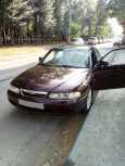 Mazda 626, 1996 год, 170 000 руб.