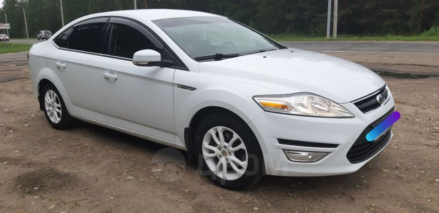 Ford Mondeo, 2012 год, 520 000 руб.