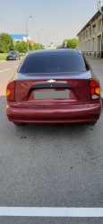 Chevrolet Lanos, 2007 год, 95 000 руб.