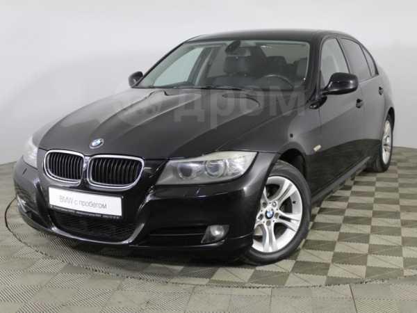 BMW 3-Series, 2010 год, 649 000 руб.