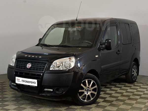 Fiat Doblo, 2010 год, 419 827 руб.