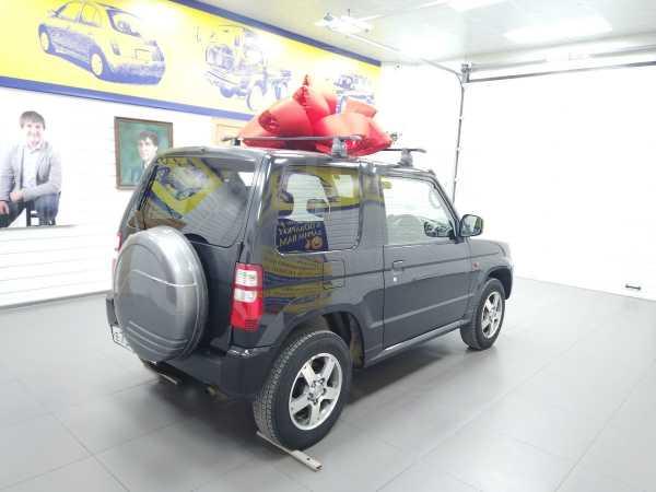 Nissan Kix, 2010 год, 300 000 руб.