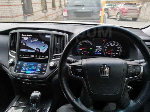 Toyota Crown, 2014 год, 1 650 000 руб.