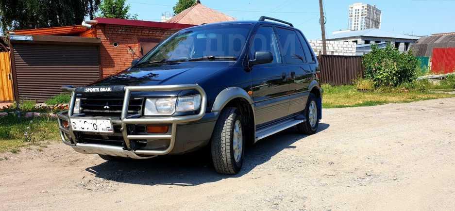 Mitsubishi RVR, 1996 год, 157 000 руб.