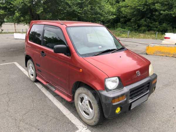 Honda Z, 2000 год, 115 000 руб.