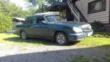 Майма 31105 Волга 2004