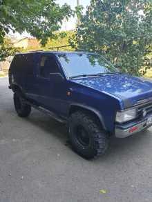 Новороссийск Terrano 1991
