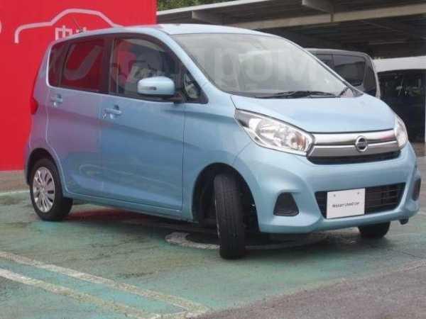 Nissan DAYZ, 2016 год, 470 000 руб.