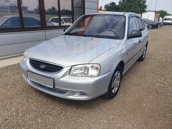 Hyundai Accent, 2012 год, 345 000 руб.
