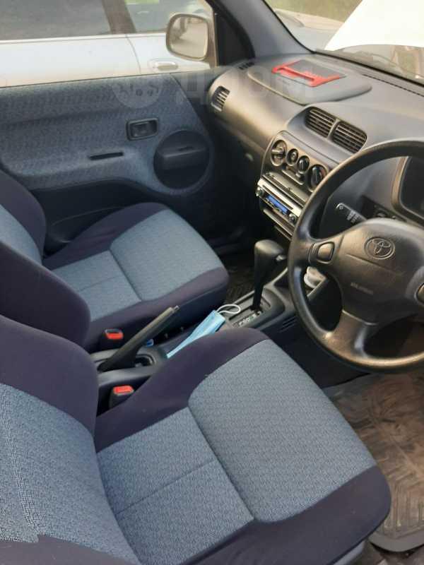 Toyota Cami, 2000 год, 150 000 руб.