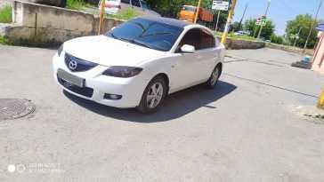 Камышлов Mazda3 2008