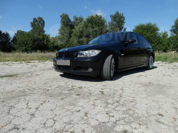 BMW 3-Series, 2008 год, 570 000 руб.