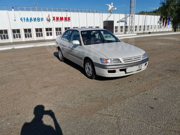 Toyota Corona Premio, 1996 год, 220 000 руб.