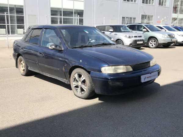 Kia Sephia, 1997 год, 29 000 руб.