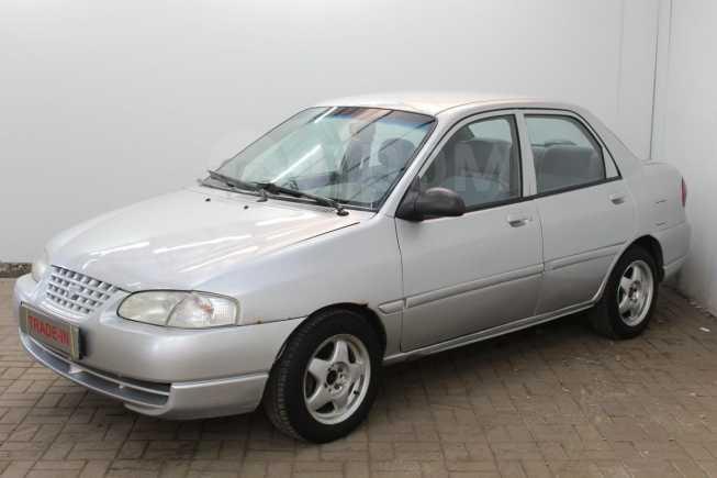 Kia Avella, 2000 год, 99 888 руб.