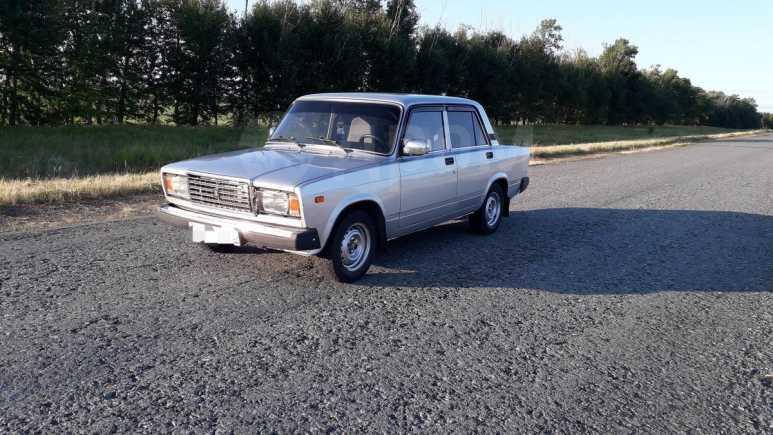 Лада 2107, 2010 год, 107 000 руб.