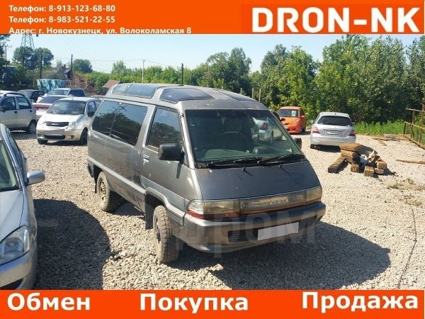 Toyota Town Ace, 1990 год, 139 000 руб.
