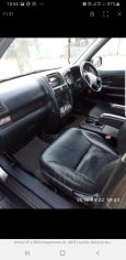 Honda CR-V, 2003 год, 480 000 руб.