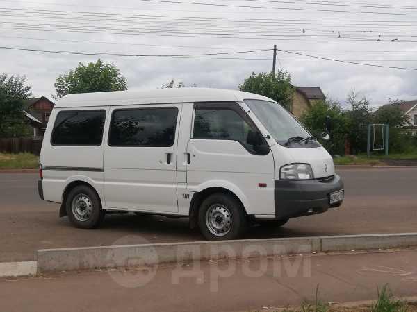 Nissan Vanette, 2013 год, 600 000 руб.