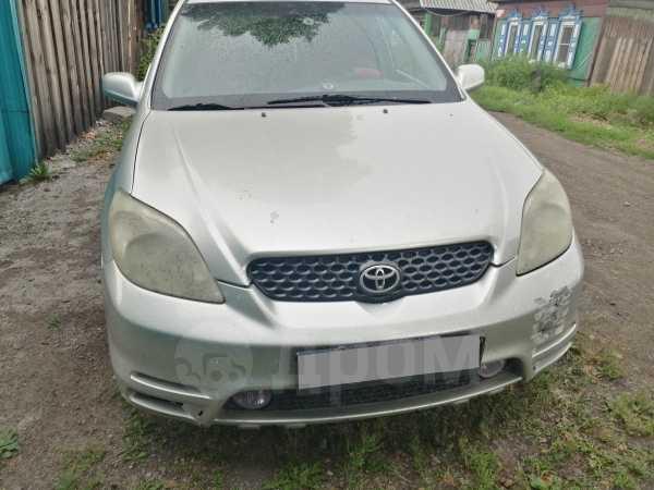 Toyota Matrix, 2003 год, 360 000 руб.