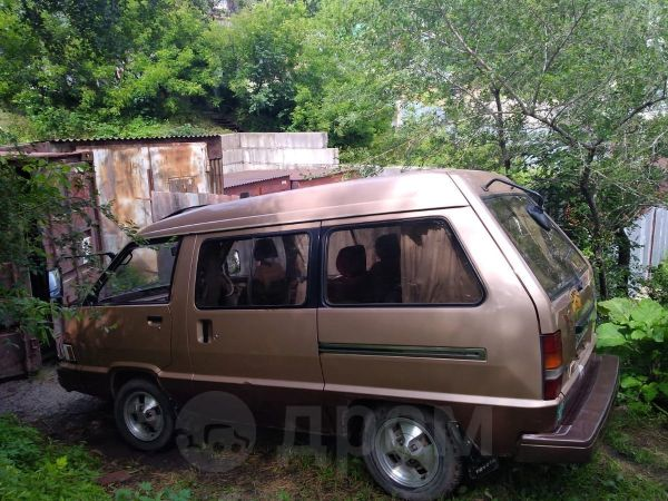 Toyota Master Ace Surf, 1984 год, 200 000 руб.