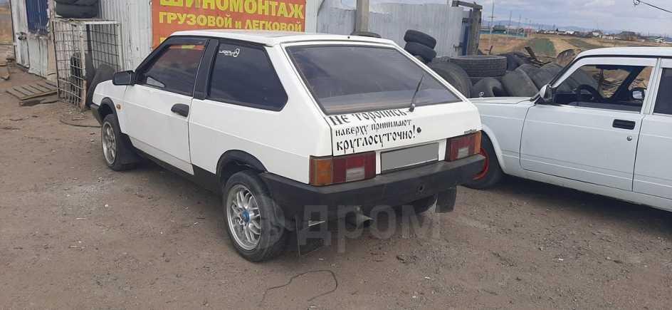 Лада 2108, 1988 год, 48 000 руб.