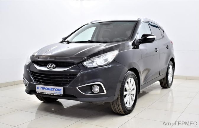 Hyundai ix35, 2010 год, 643 000 руб.