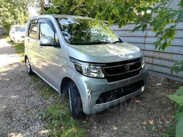 Honda N-WGN, 2016 год, 465 000 руб.