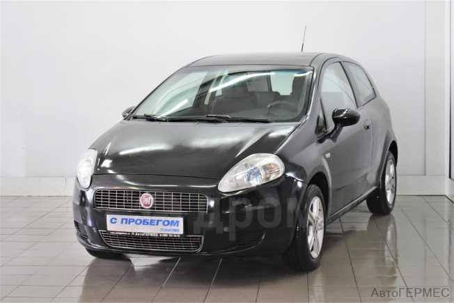 Fiat Punto, 2008 год, 167 000 руб.