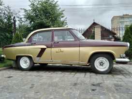 Истра 21 Волга 1963