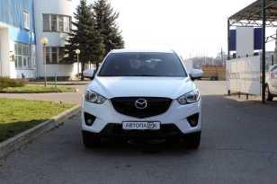 Ставрополь CX-5 2013