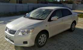 Канск Corolla Axio 2011