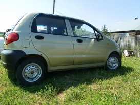 Верхотурье Matiz 2008