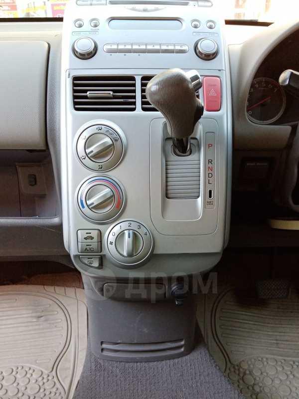 Honda Mobilio, 2003 год, 175 000 руб.