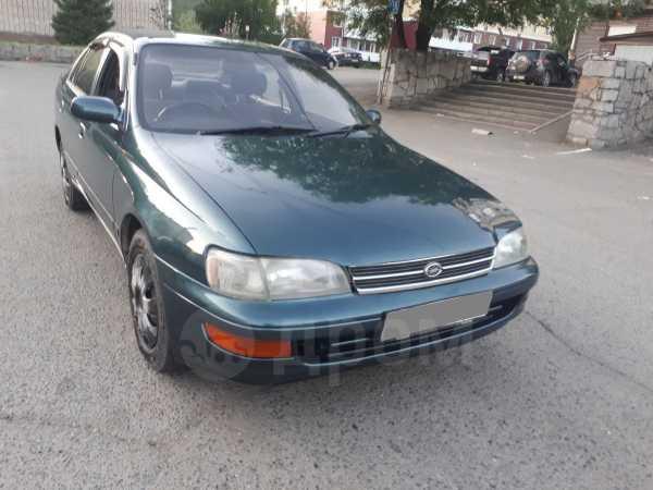 Toyota Corona, 1994 год, 167 000 руб.